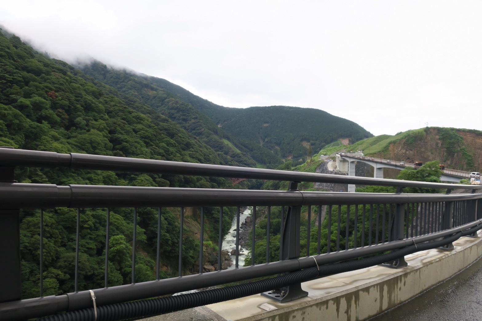 夏の記憶②  鹿児島〜阿蘇〜萩〜出雲_c0274374_01415800.jpeg