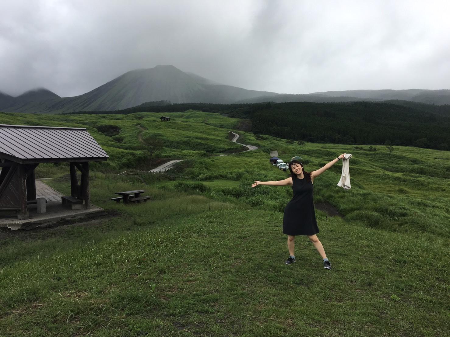 夏の記憶②  鹿児島〜阿蘇〜萩〜出雲_c0274374_16501052.jpeg