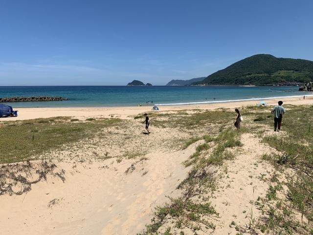 夏の記憶②  鹿児島〜阿蘇〜萩〜出雲_c0274374_16543921.jpeg