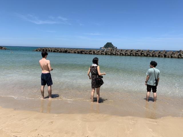 夏の記憶②  鹿児島〜阿蘇〜萩〜出雲_c0274374_16550377.jpeg