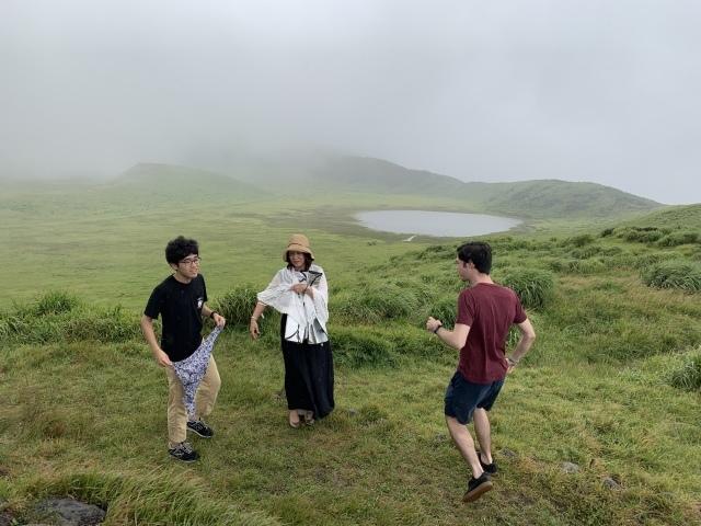 夏の記憶②  鹿児島〜阿蘇〜萩〜出雲_c0274374_17052591.jpeg