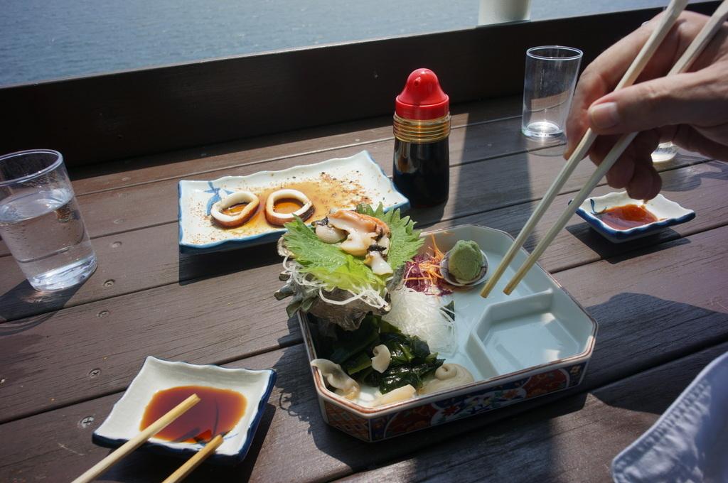 富士見亭へ。うん? 7/30_c0180686_01315112.jpg