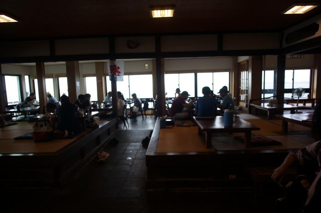 富士見亭へ。うん? 7/30_c0180686_01323157.jpg