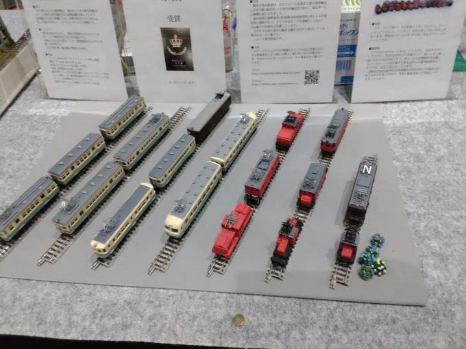 2019 国際鉄道模型コンベンション その2_e0137686_15262302.jpg