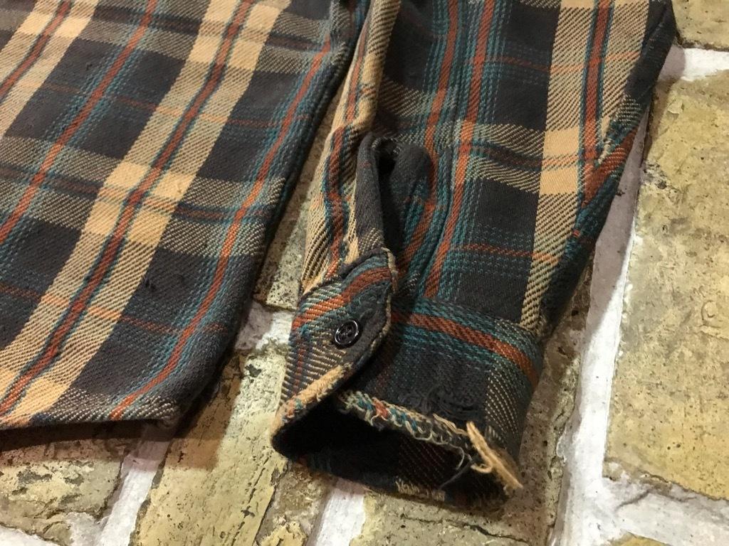 マグネッツ神戸店 8/24(土)Superior入荷! #2 Flannel Shirt!!!_c0078587_14263820.jpg