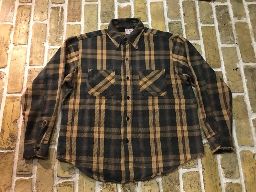 マグネッツ神戸店 8/24(土)Superior入荷! #2 Flannel Shirt!!!_c0078587_14263855.jpg