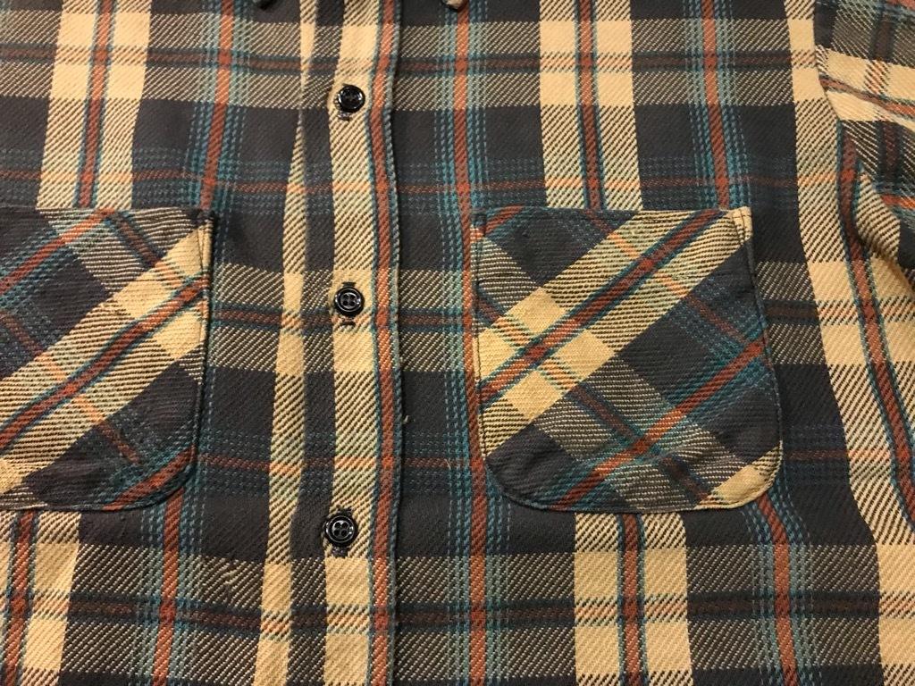マグネッツ神戸店 8/24(土)Superior入荷! #2 Flannel Shirt!!!_c0078587_14263894.jpg