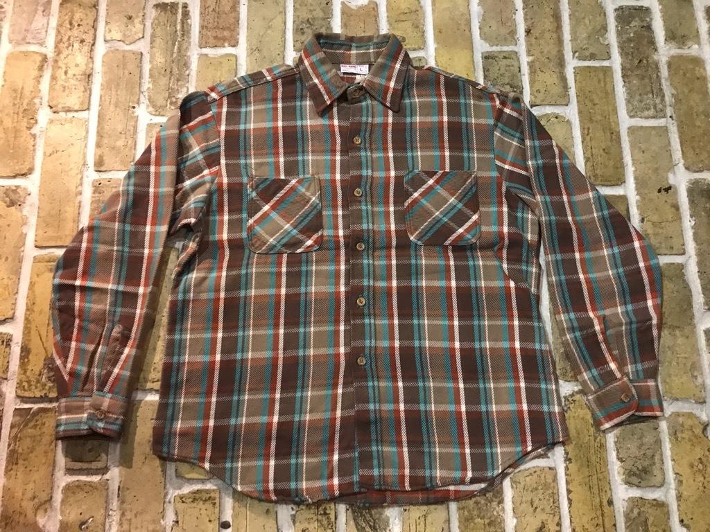 マグネッツ神戸店 8/24(土)Superior入荷! #2 Flannel Shirt!!!_c0078587_14270344.jpg