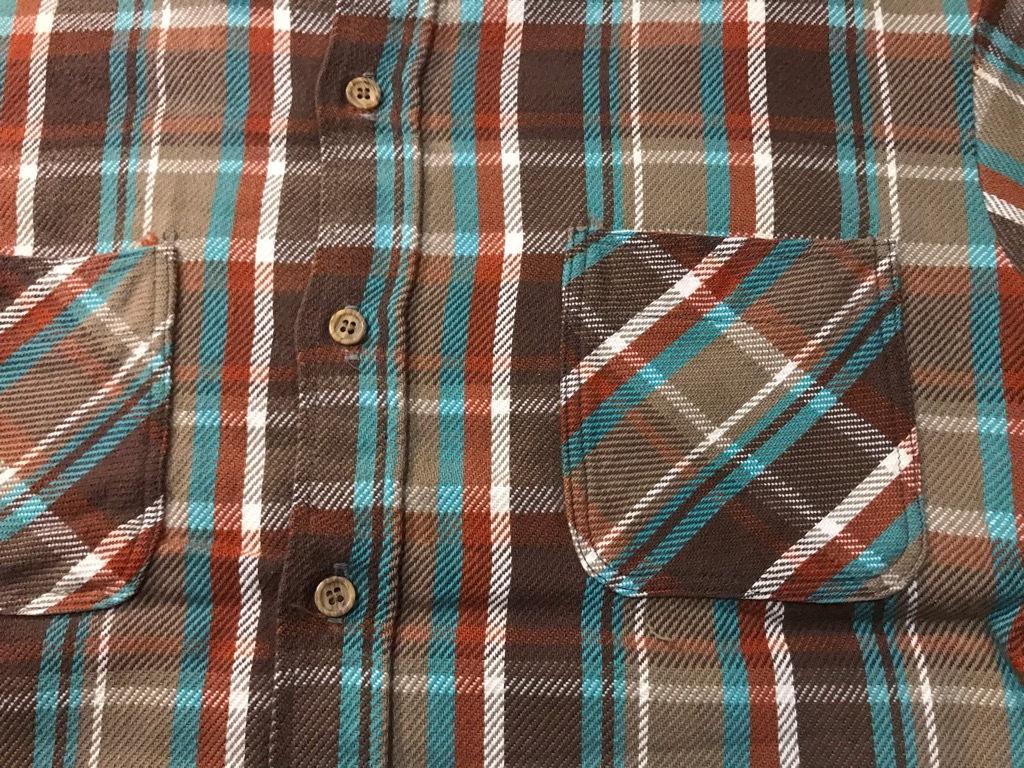 マグネッツ神戸店 8/24(土)Superior入荷! #2 Flannel Shirt!!!_c0078587_14270415.jpg