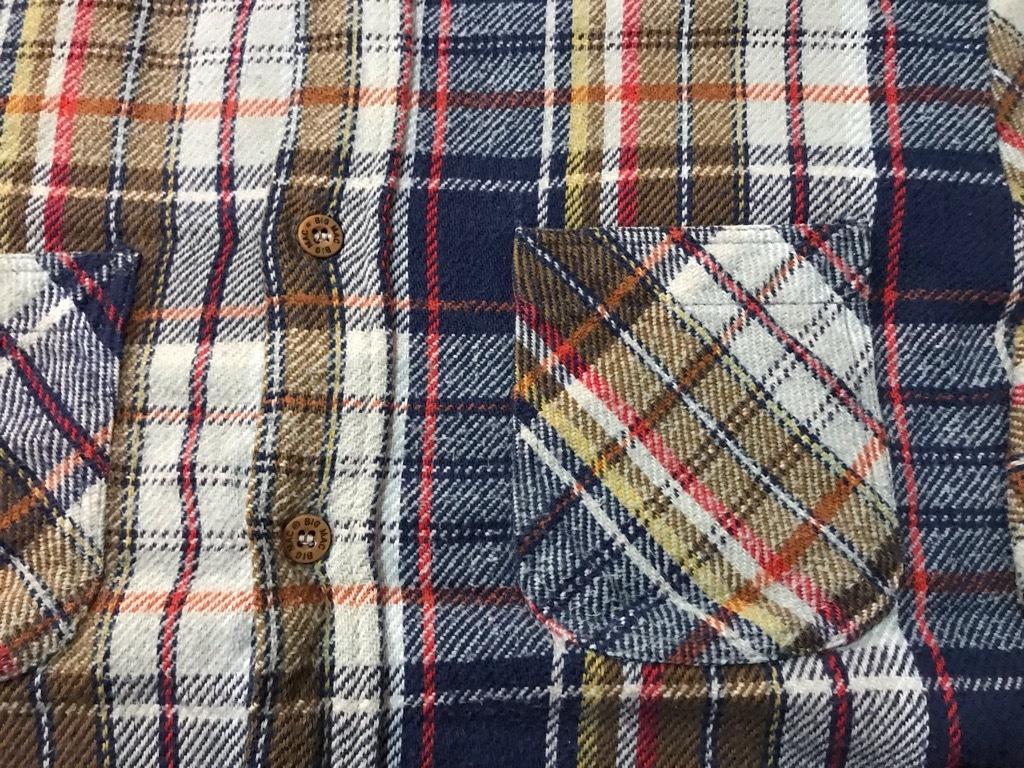 マグネッツ神戸店 8/24(土)Superior入荷! #2 Flannel Shirt!!!_c0078587_14274737.jpg