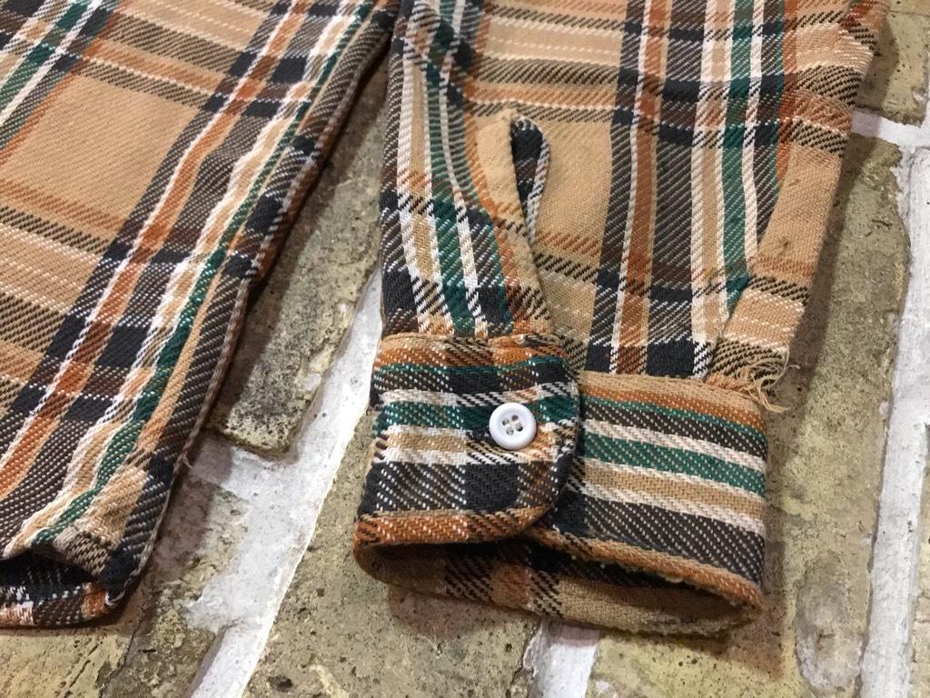 マグネッツ神戸店 8/24(土)Superior入荷! #2 Flannel Shirt!!!_c0078587_14285418.jpg