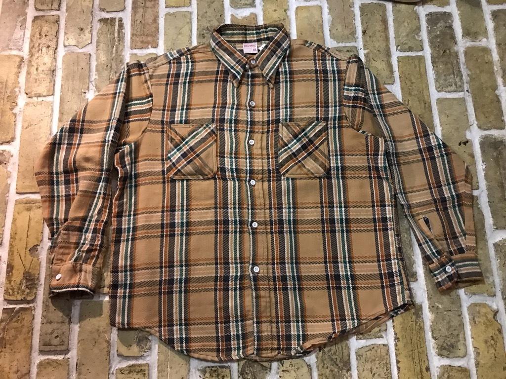 マグネッツ神戸店 8/24(土)Superior入荷! #2 Flannel Shirt!!!_c0078587_14285442.jpg