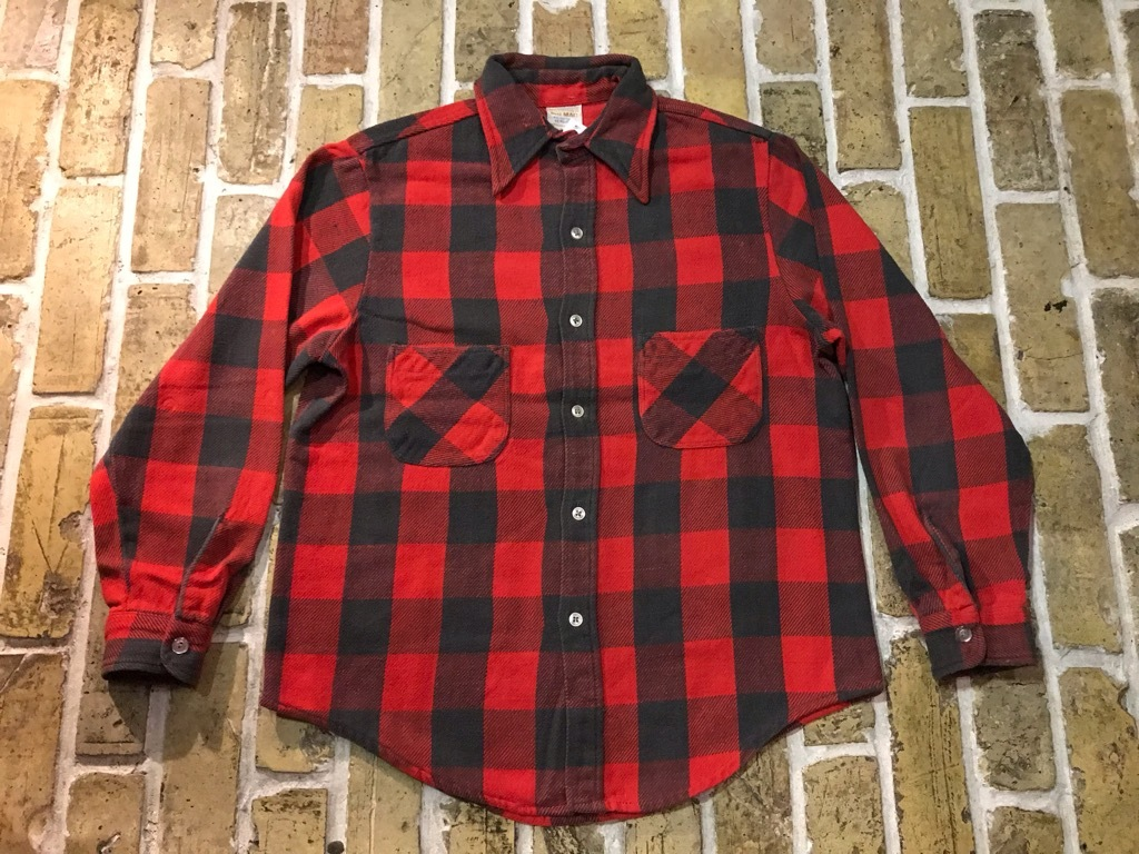 マグネッツ神戸店 8/24(土)Superior入荷! #2 Flannel Shirt!!!_c0078587_14291500.jpg