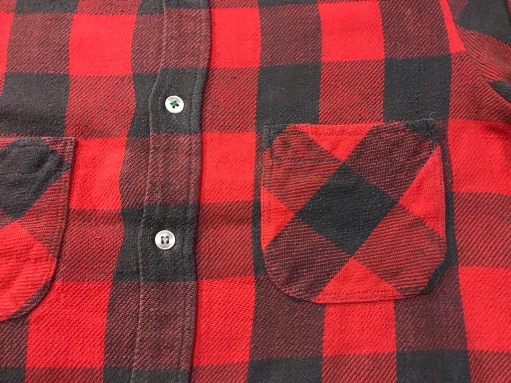 マグネッツ神戸店 8/24(土)Superior入荷! #2 Flannel Shirt!!!_c0078587_14291506.jpg