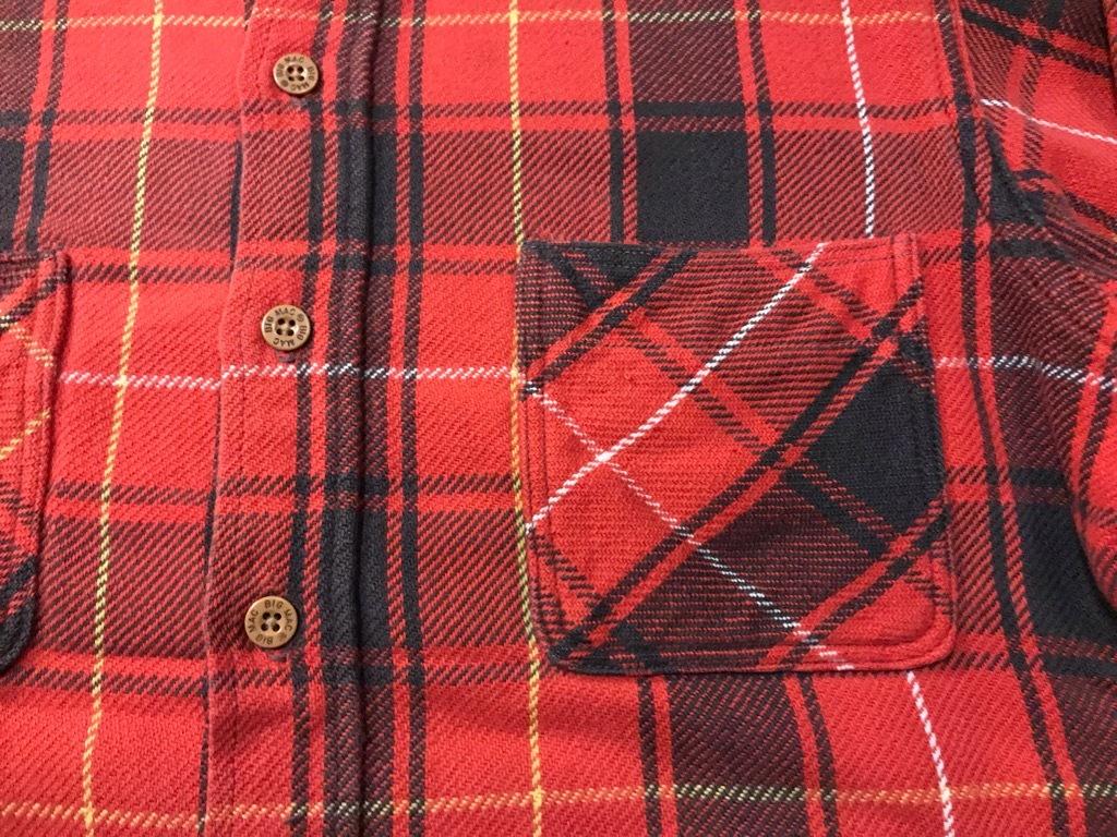 マグネッツ神戸店 8/24(土)Superior入荷! #2 Flannel Shirt!!!_c0078587_14313316.jpg