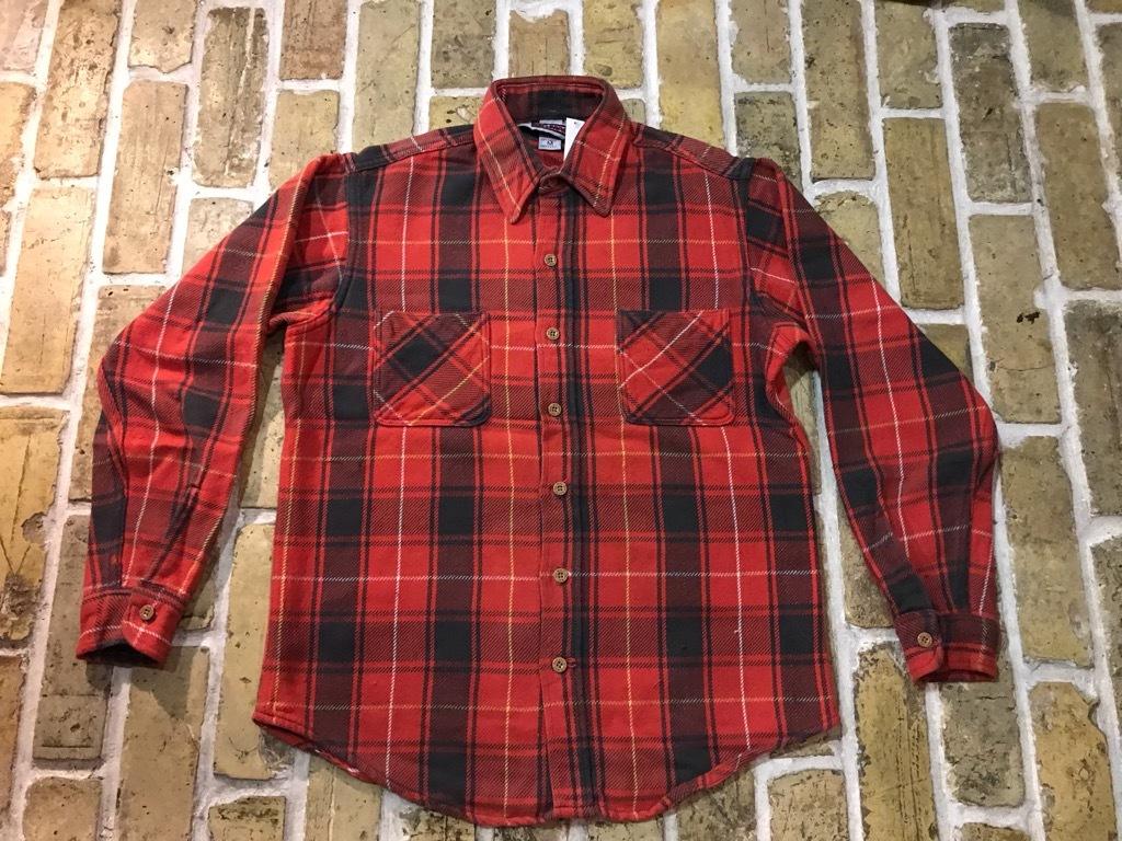 マグネッツ神戸店 8/24(土)Superior入荷! #2 Flannel Shirt!!!_c0078587_14313322.jpg