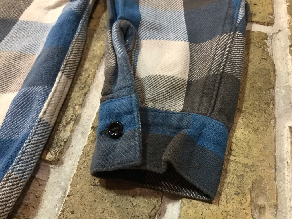 マグネッツ神戸店 8/24(土)Superior入荷! #2 Flannel Shirt!!!_c0078587_14330145.jpg