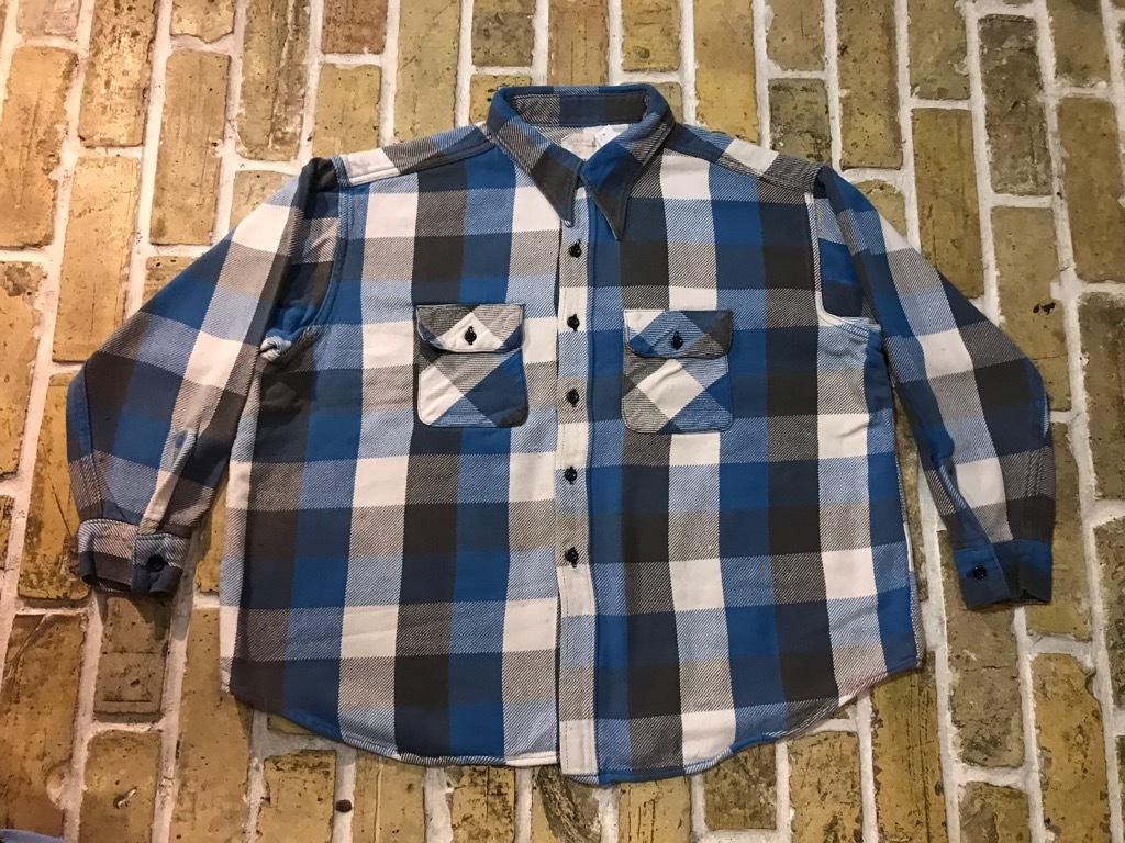 マグネッツ神戸店 8/24(土)Superior入荷! #2 Flannel Shirt!!!_c0078587_14330175.jpg