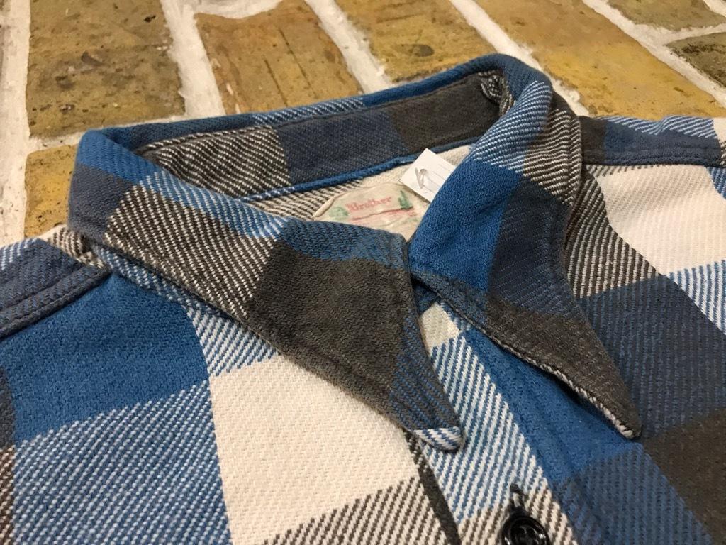 マグネッツ神戸店 8/24(土)Superior入荷! #2 Flannel Shirt!!!_c0078587_14330199.jpg