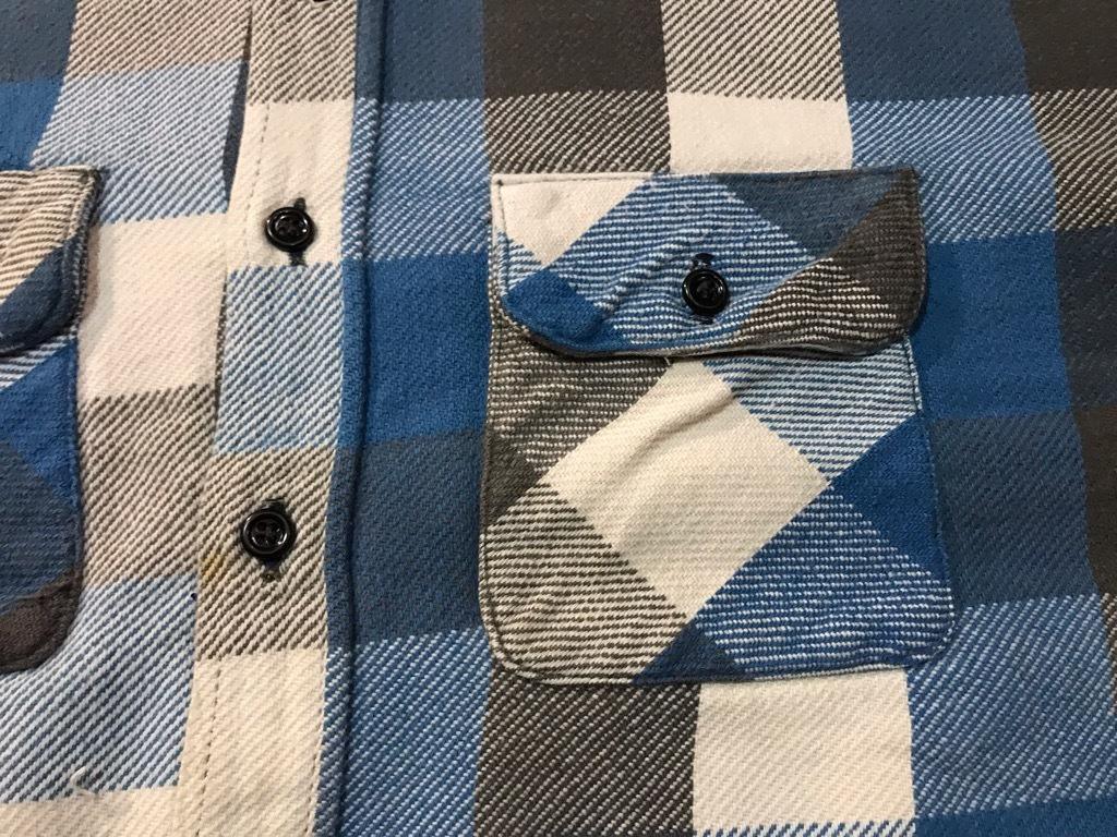 マグネッツ神戸店 8/24(土)Superior入荷! #2 Flannel Shirt!!!_c0078587_14330270.jpg