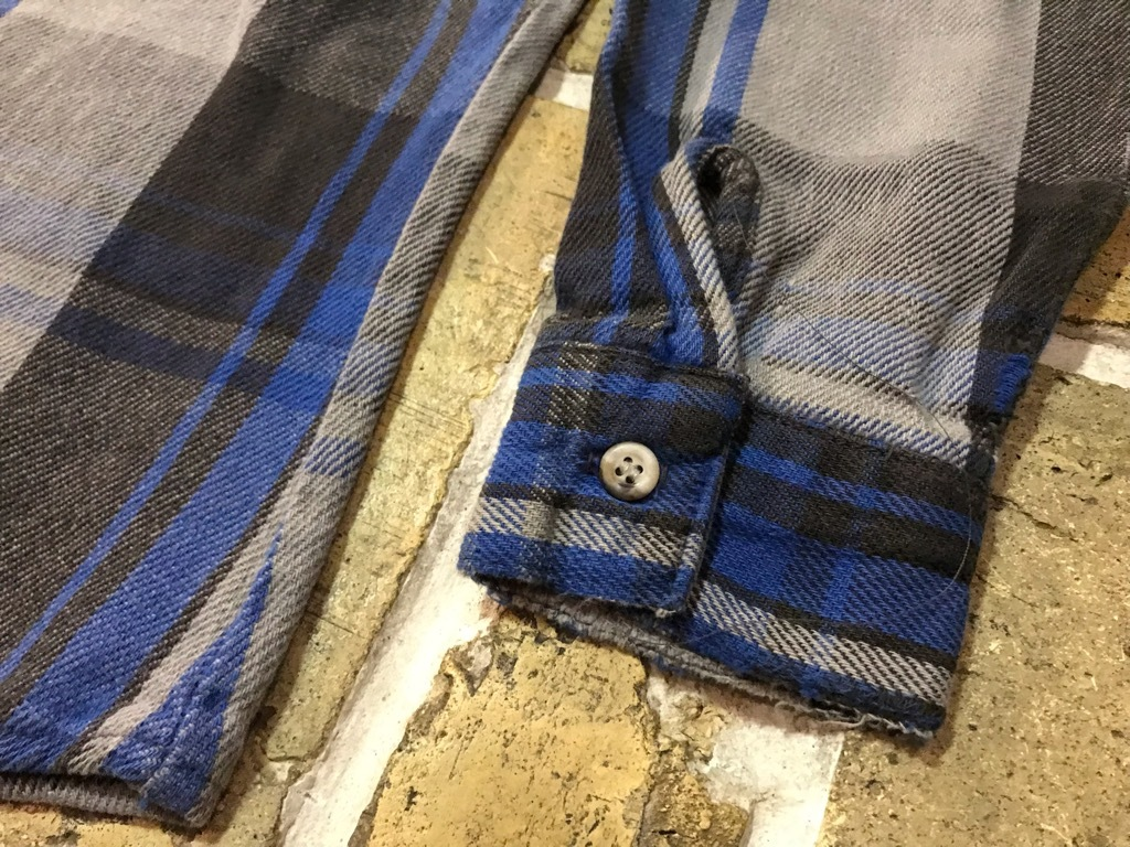 マグネッツ神戸店 8/24(土)Superior入荷! #2 Flannel Shirt!!!_c0078587_14355840.jpg