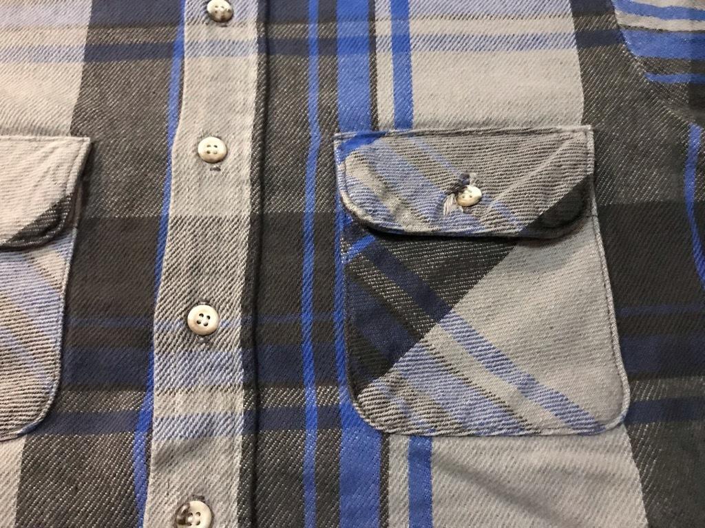 マグネッツ神戸店 8/24(土)Superior入荷! #2 Flannel Shirt!!!_c0078587_14355878.jpg