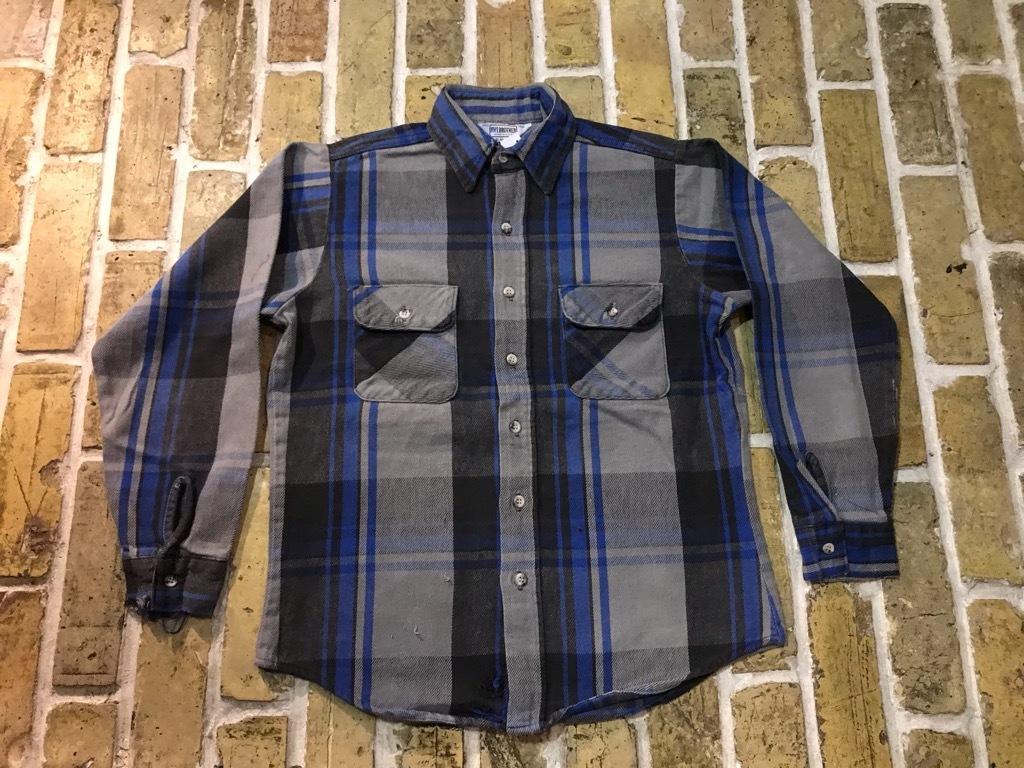 マグネッツ神戸店 8/24(土)Superior入荷! #2 Flannel Shirt!!!_c0078587_14355937.jpg
