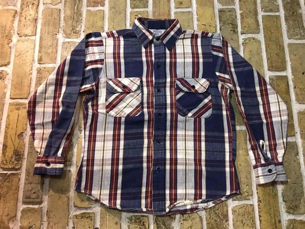マグネッツ神戸店 8/24(土)Superior入荷! #2 Flannel Shirt!!!_c0078587_14362511.jpg