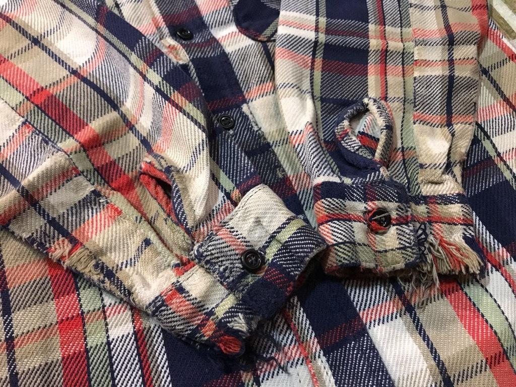 マグネッツ神戸店 8/24(土)Superior入荷! #2 Flannel Shirt!!!_c0078587_14363742.jpg