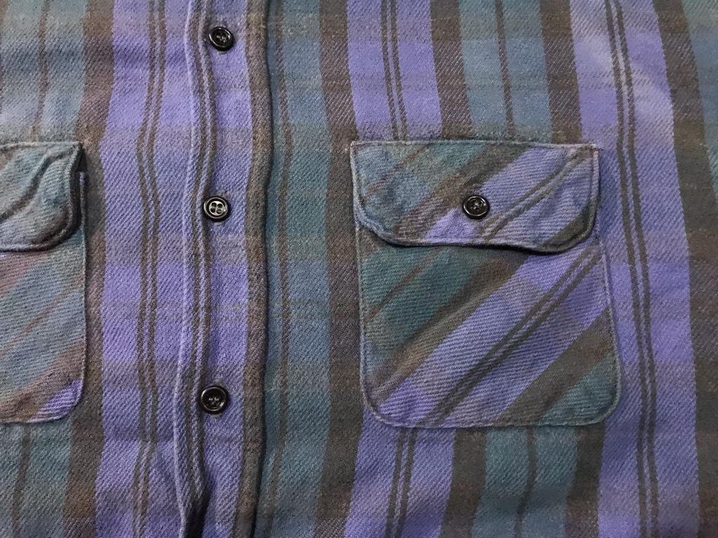 マグネッツ神戸店 8/24(土)Superior入荷! #2 Flannel Shirt!!!_c0078587_14365383.jpg