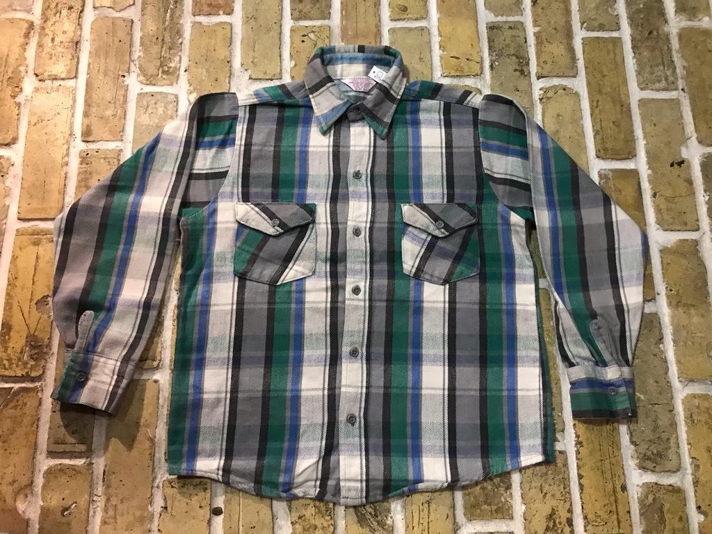マグネッツ神戸店 8/24(土)Superior入荷! #2 Flannel Shirt!!!_c0078587_14394652.jpg