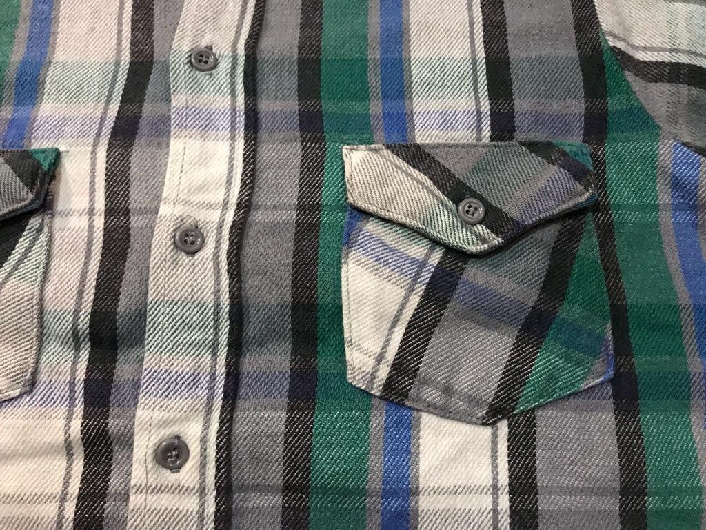 マグネッツ神戸店 8/24(土)Superior入荷! #2 Flannel Shirt!!!_c0078587_14394669.jpg