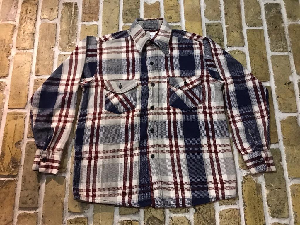 マグネッツ神戸店 8/24(土)Superior入荷! #2 Flannel Shirt!!!_c0078587_14400666.jpg