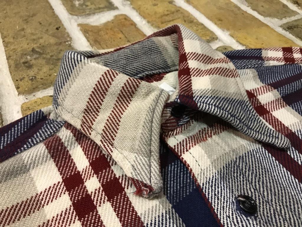 マグネッツ神戸店 8/24(土)Superior入荷! #2 Flannel Shirt!!!_c0078587_14400725.jpg