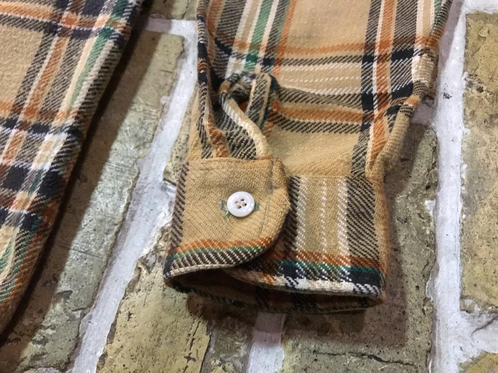 マグネッツ神戸店 8/24(土)Superior入荷! #2 Flannel Shirt!!!_c0078587_14415840.jpg