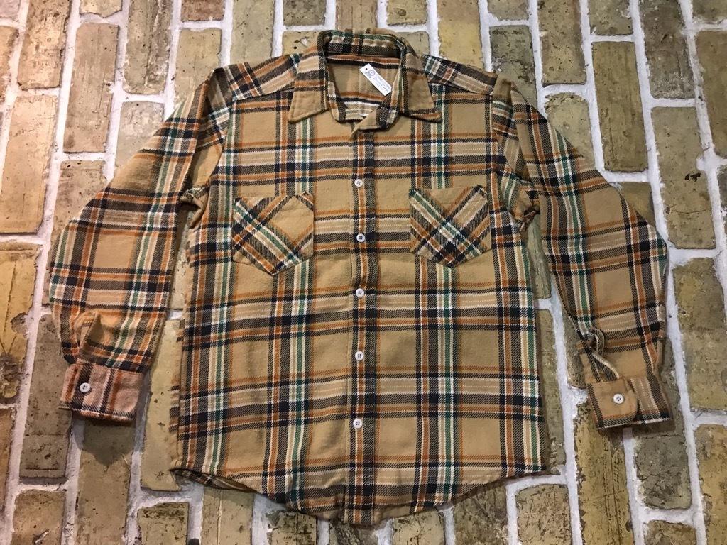 マグネッツ神戸店 8/24(土)Superior入荷! #2 Flannel Shirt!!!_c0078587_14415862.jpg