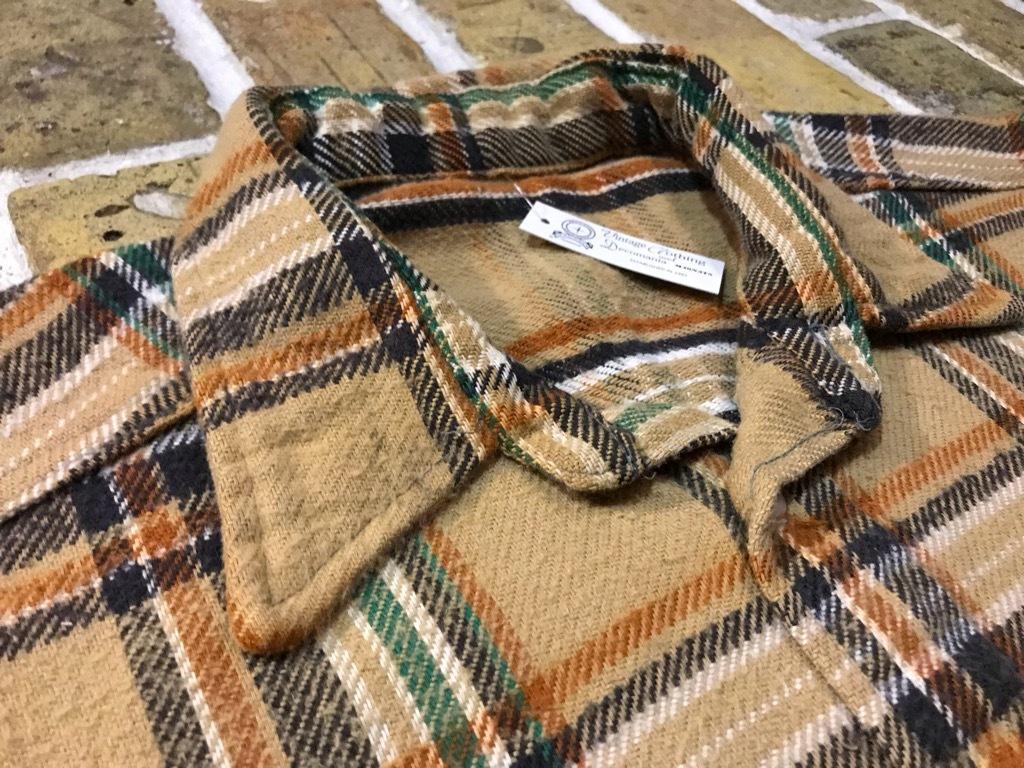 マグネッツ神戸店 8/24(土)Superior入荷! #2 Flannel Shirt!!!_c0078587_14415893.jpg
