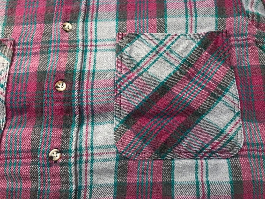 マグネッツ神戸店 8/24(土)Superior入荷! #2 Flannel Shirt!!!_c0078587_14452430.jpg