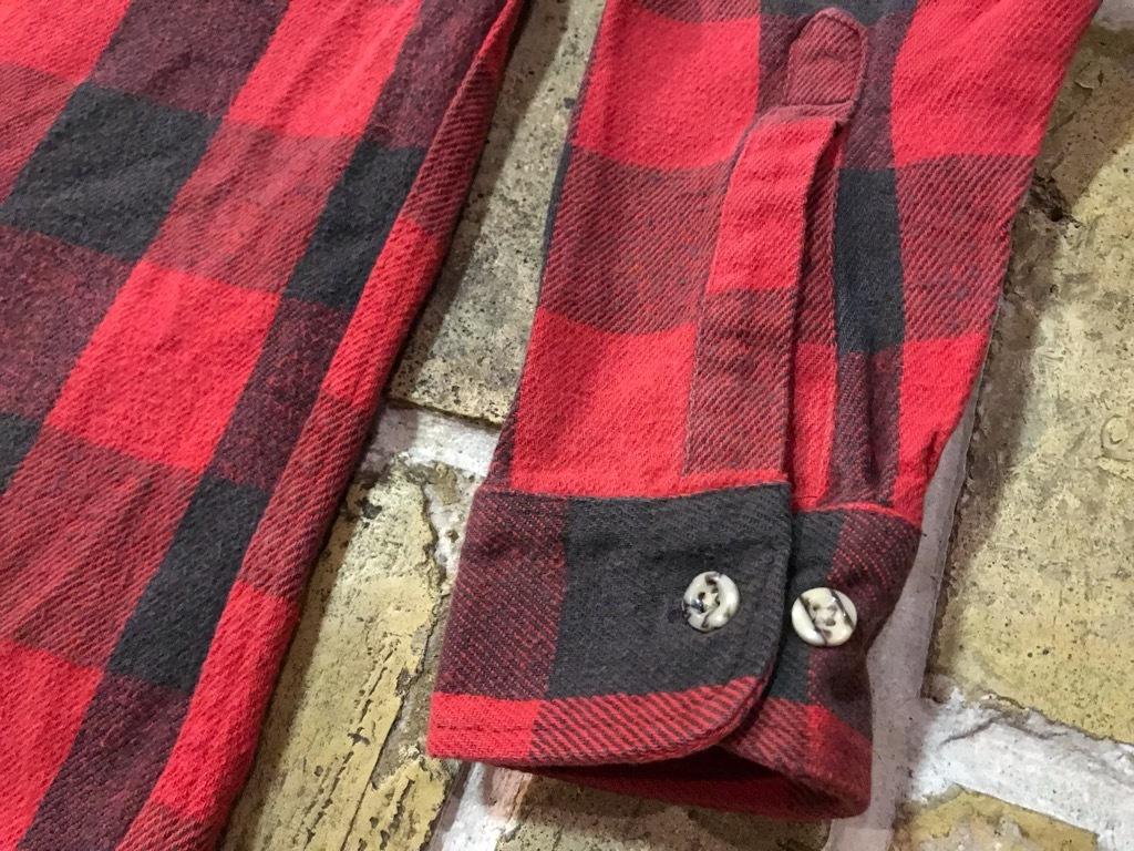 マグネッツ神戸店 8/24(土)Superior入荷! #2 Flannel Shirt!!!_c0078587_14454008.jpg
