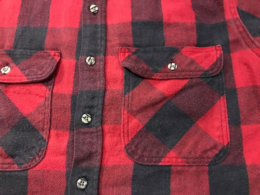 マグネッツ神戸店 8/24(土)Superior入荷! #2 Flannel Shirt!!!_c0078587_14454067.jpg