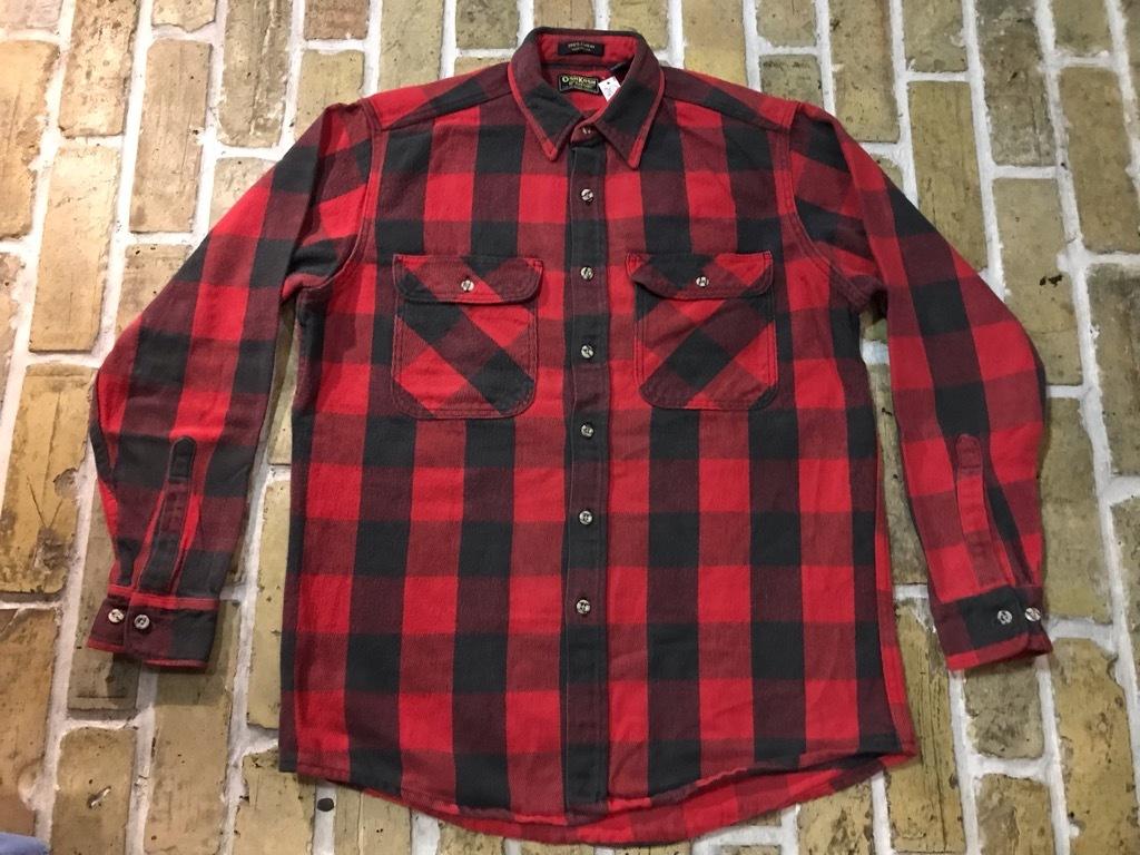 マグネッツ神戸店 8/24(土)Superior入荷! #2 Flannel Shirt!!!_c0078587_14454095.jpg