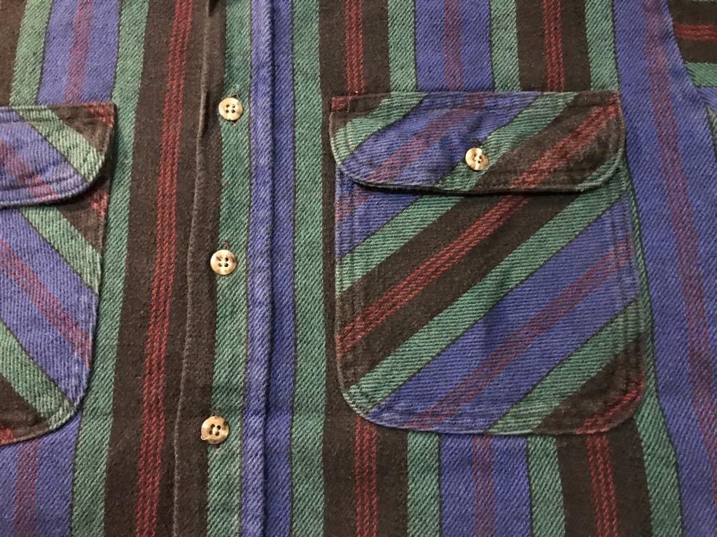 マグネッツ神戸店 8/24(土)Superior入荷! #2 Flannel Shirt!!!_c0078587_14464905.jpg