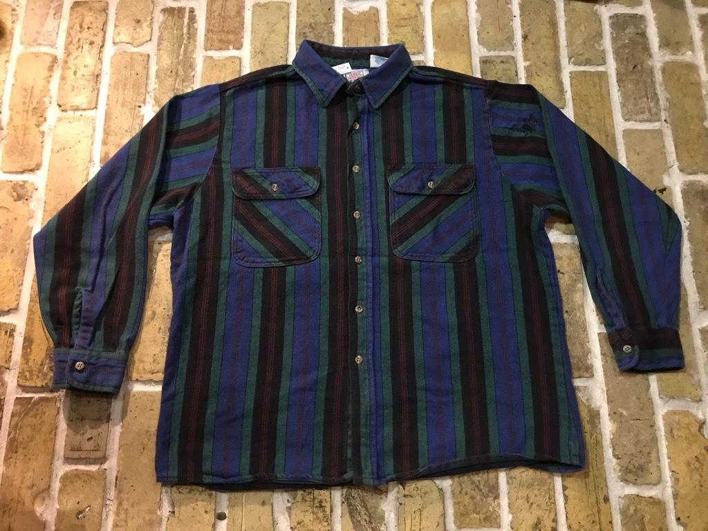 マグネッツ神戸店 8/24(土)Superior入荷! #2 Flannel Shirt!!!_c0078587_14465077.jpg