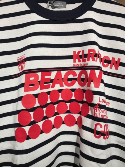 kolor / BEACON - New Arrivals._c0079892_1816563.jpg