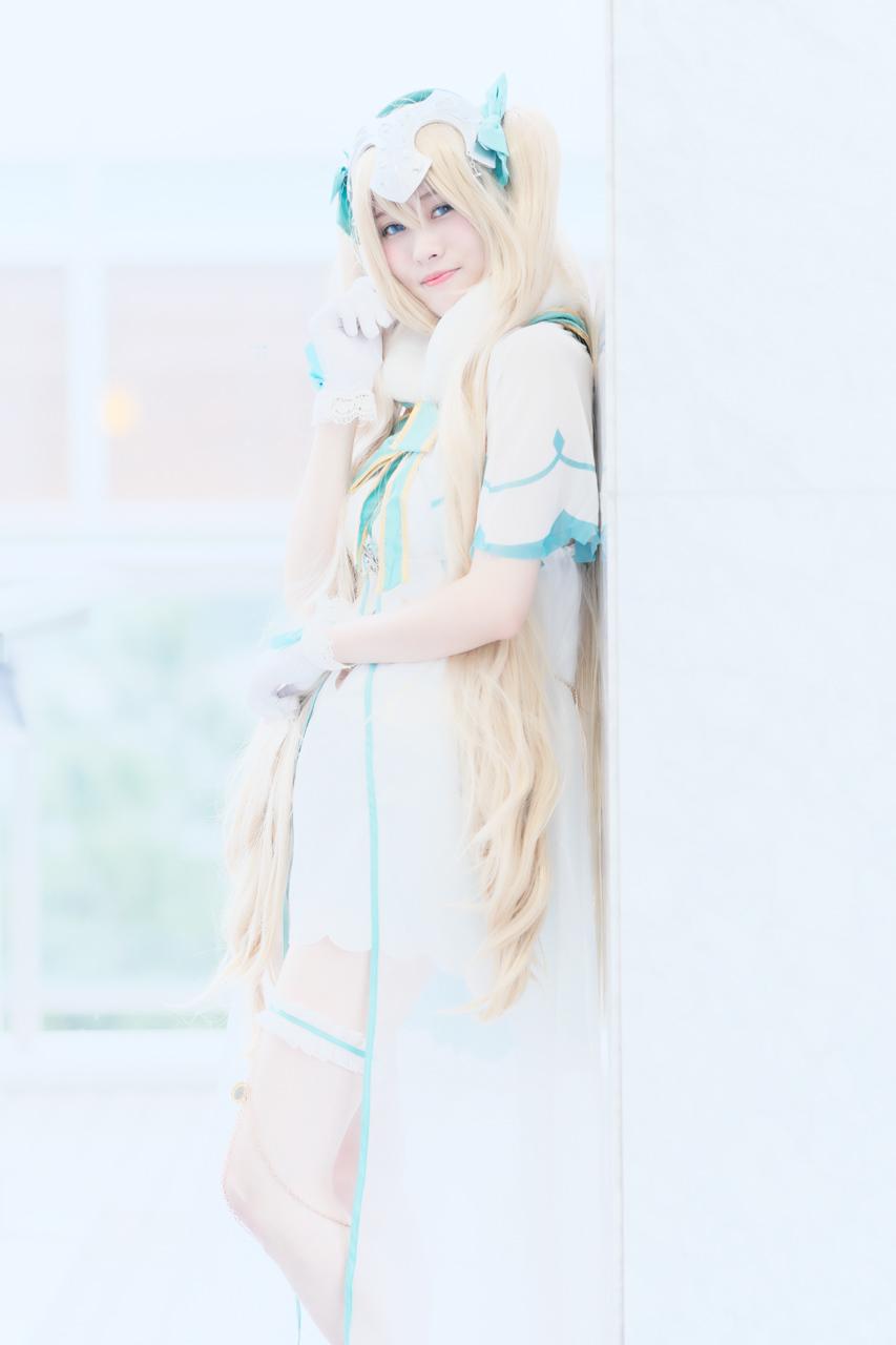 ジャンヌ/悠理さん_c0119094_22560307.jpg