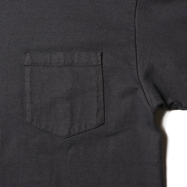 【DELIVERY】 STANDARD CALIFORNIA - Heavyweight Pocket Long Sleeve T_a0076701_16010977.jpg