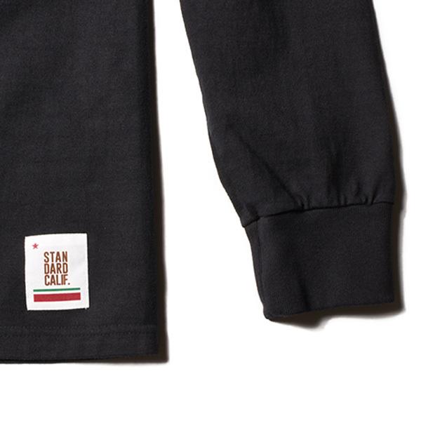 【DELIVERY】 STANDARD CALIFORNIA - Heavyweight Pocket Long Sleeve T_a0076701_16011785.jpg