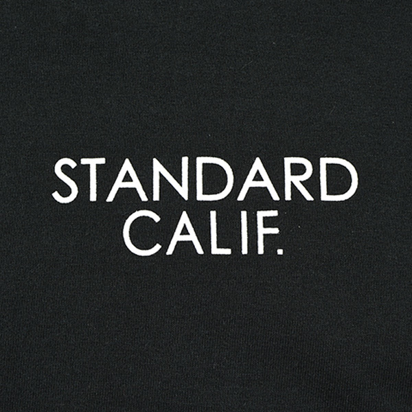 【DELIVERY】 STANDARD CALIFORNIA - Heavyweight  Long Sleeve T with Logo_a0076701_16063975.jpg