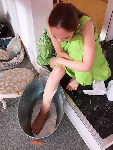 足骨折しました。_a0050302_13243991.jpg