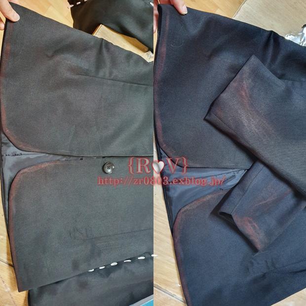 第五人格 -納棺師-1周年衣装_b0273504_10542493.jpg